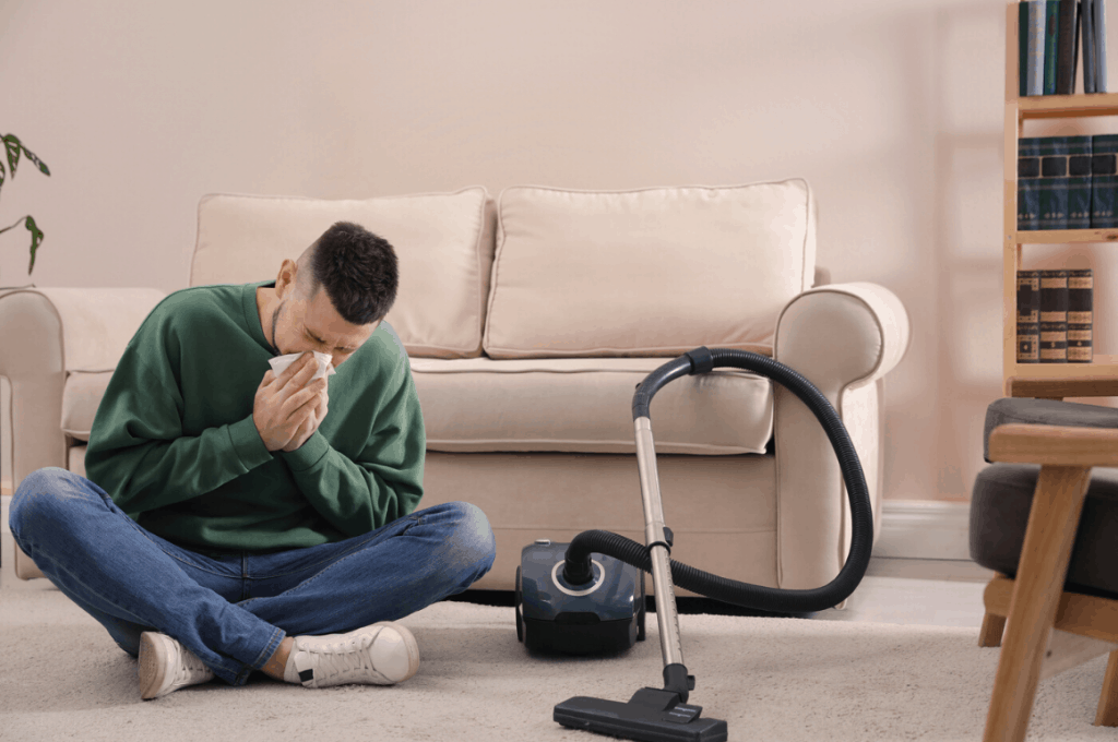 Wellness Nova – Best Vacuum for Allergies, Asthma, Pet Hair & Dust Mites in 2020