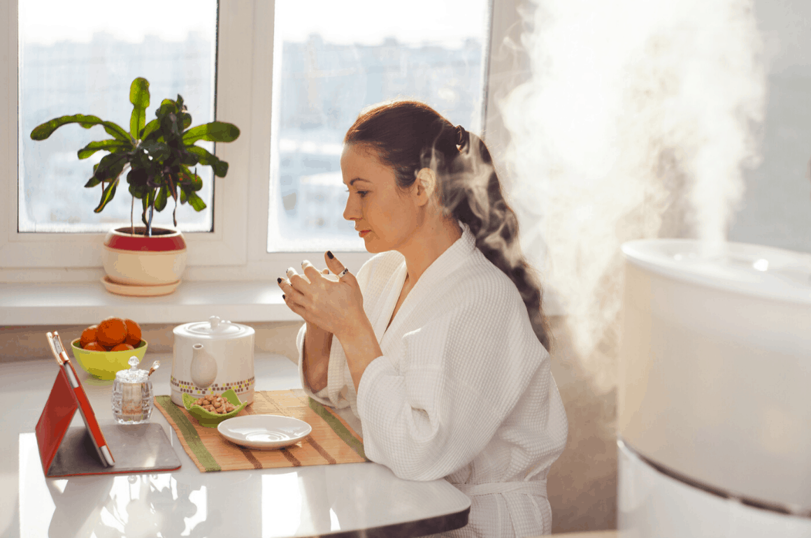 Best Humidifier for Allergies & Asthma in 2020: Reviews and Buyer's Guide
