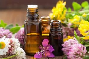 Essential Oil for Joint Pain and Inflammation