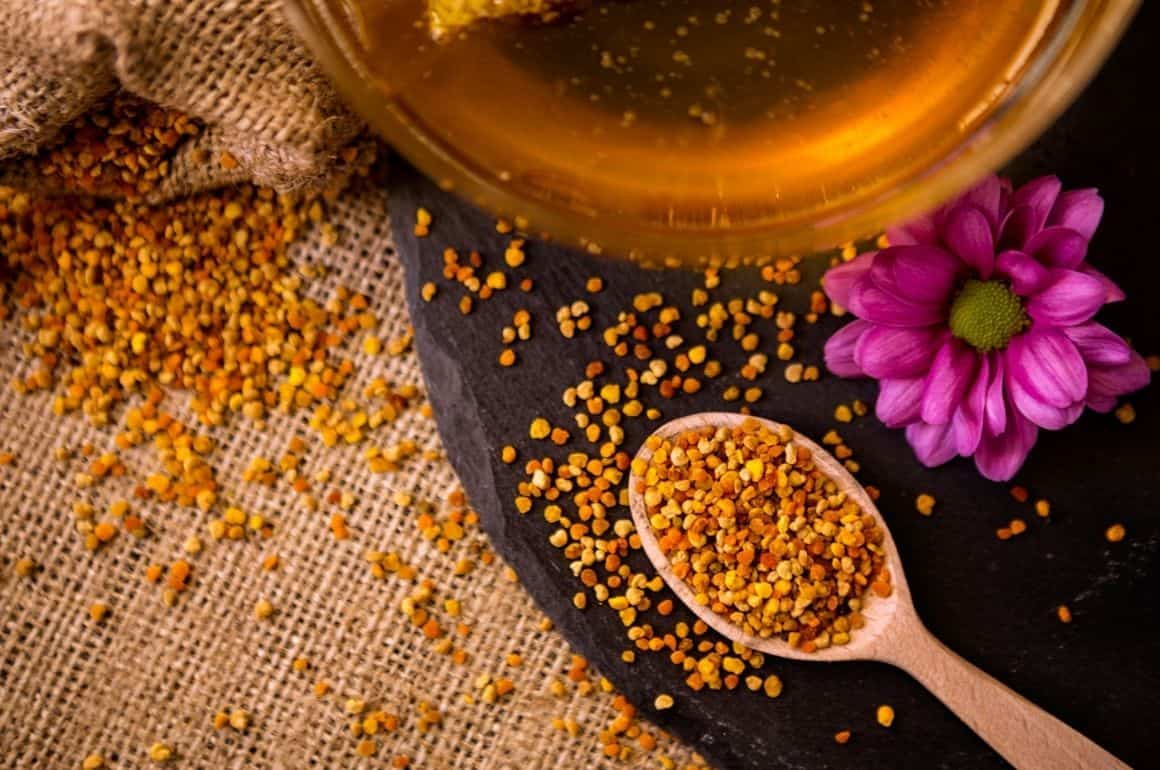 How to Use Bee Pollen for Weight Loss