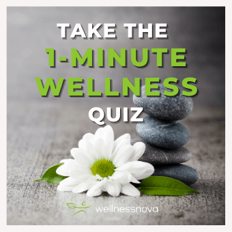 TAKE THE WELLNESS QUIZ