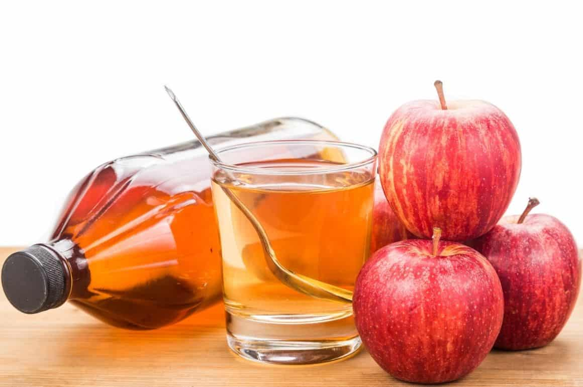 Apple Cider Vinegar for Swollen Lymph Nodes