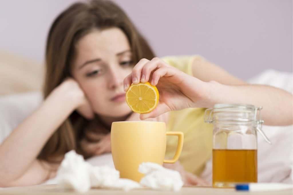Wellness Nova – Best Teas for Colds