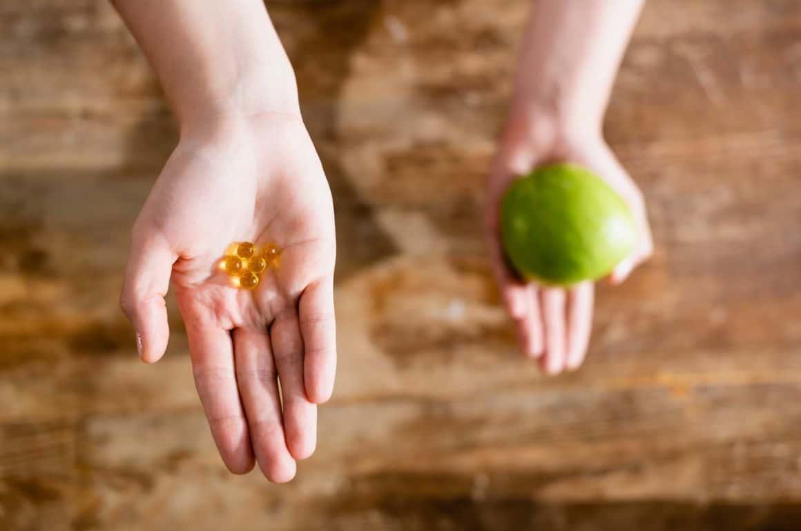 best apple cider vinegar pills with mother