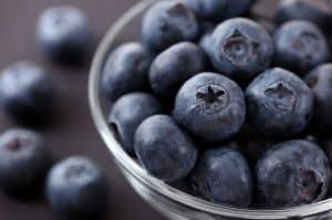 Can You Eat Too Many Blueberries