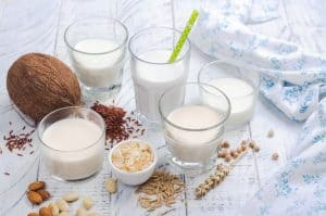 Lactose Intolerance Alternatives