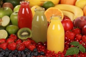 What Is the Healthiest Fruit Juice