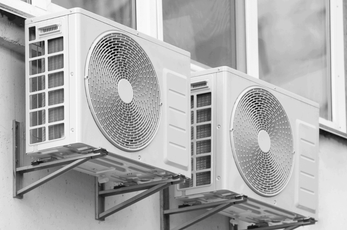 Best Low Profile Window Air Conditioners