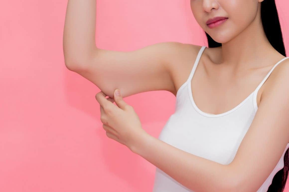 How to Get Rid of Cellulite on Arms