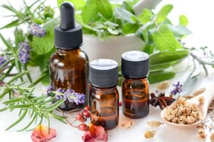 Best Essential Oils for Lungs